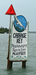 Cabbage Key Florida